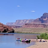 Raft Through the Grand Canyon