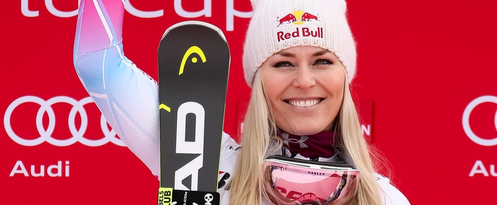 How Many Olympic Medals Does Lindsey Vonn Have?