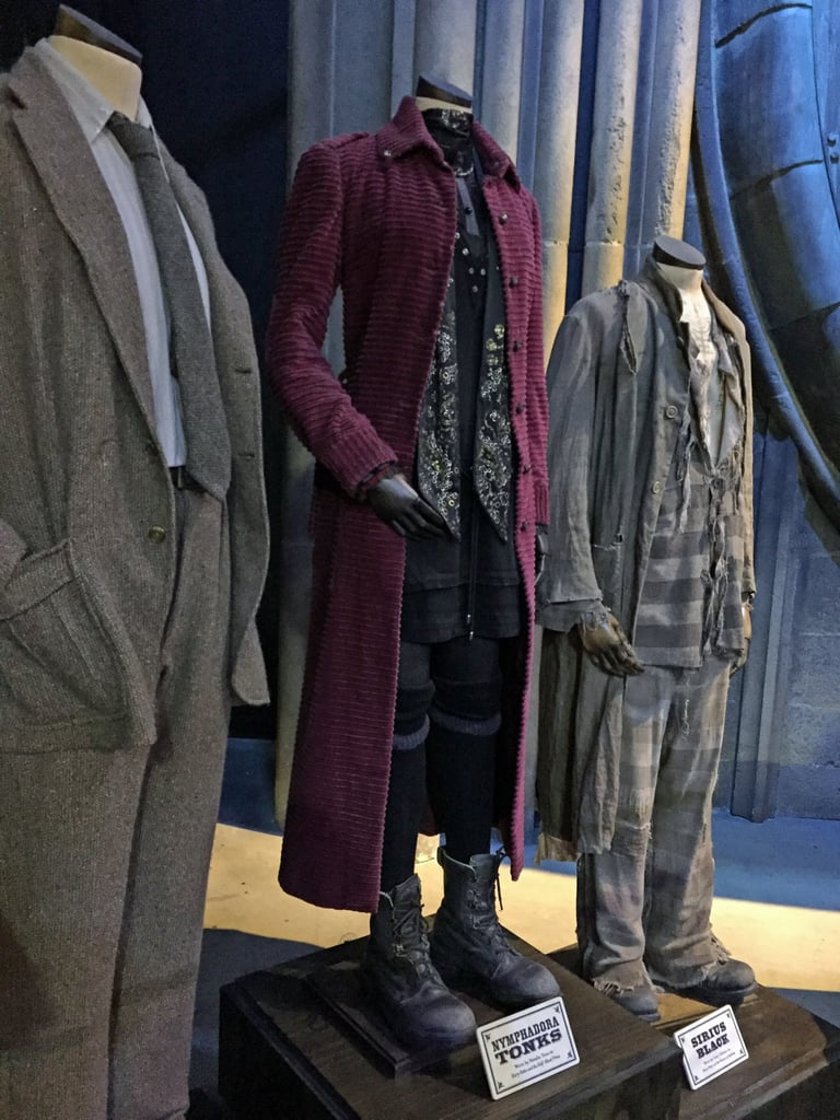 Harry Potter Studio Tour In London Popsugar Australia