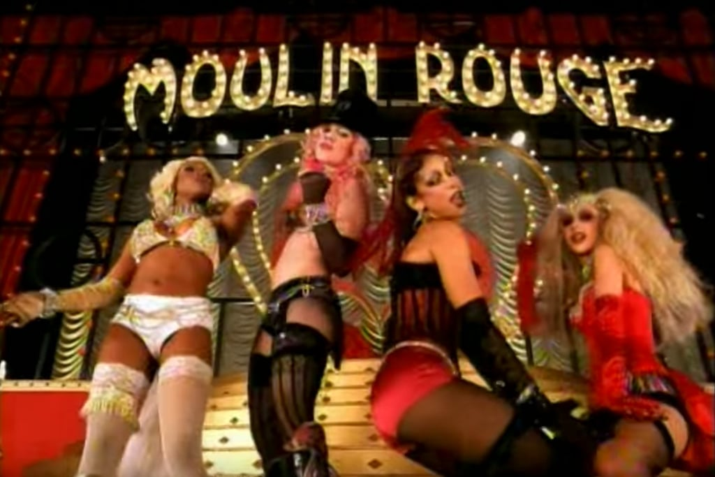 Sexiest Music Videos by Female Artists of All Time