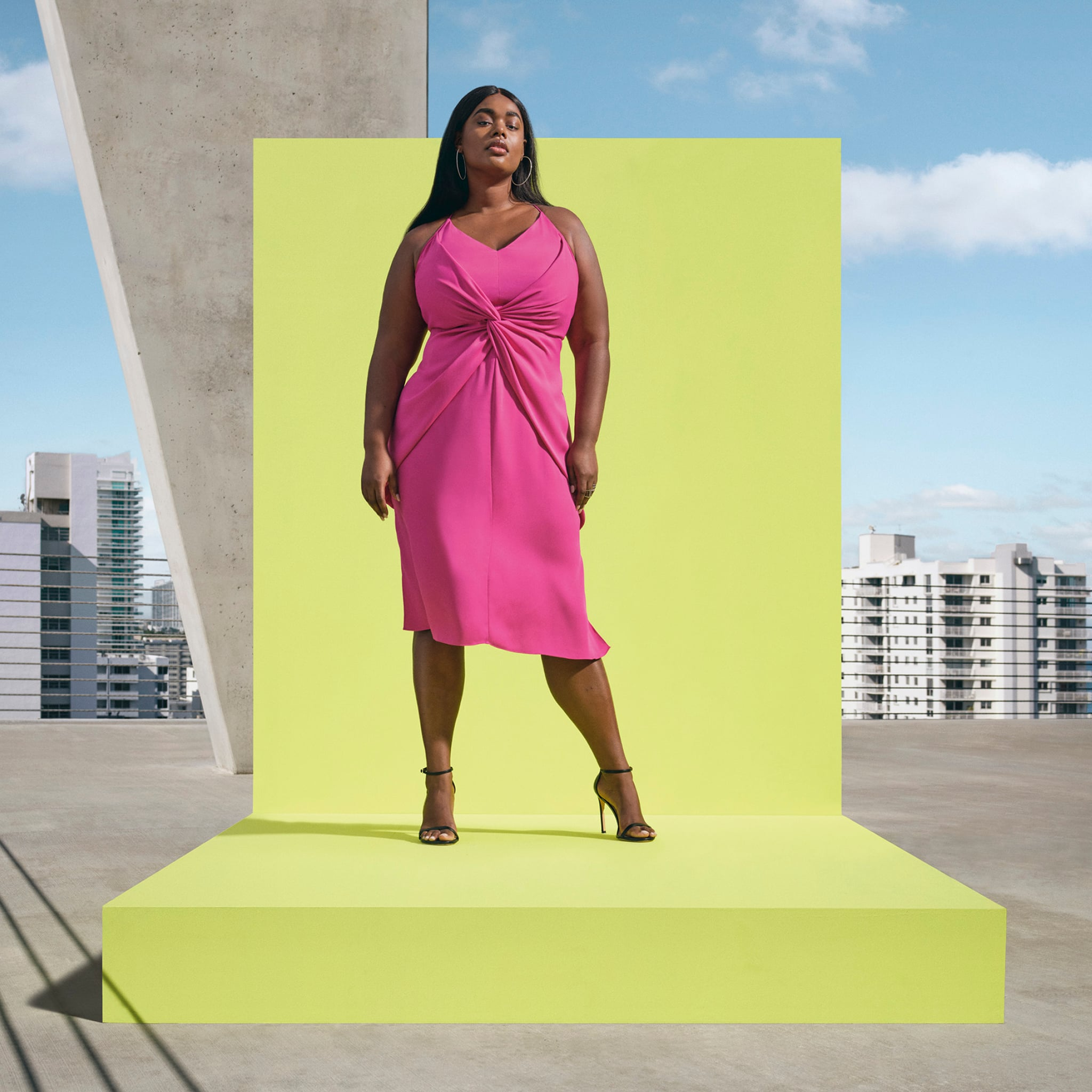 Target Announces Designer Dress Collection Coming June 2020 Popsugar Fashion