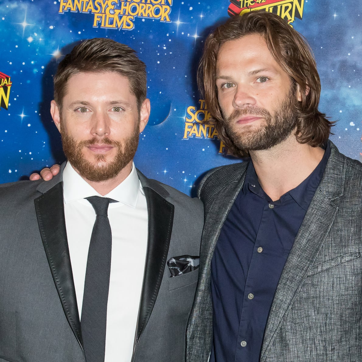 Jensen Ackles And Jared Padaleckis Friendship In Real Life