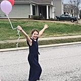 Photos of Ashleigh's Neighborhood Birthday Party