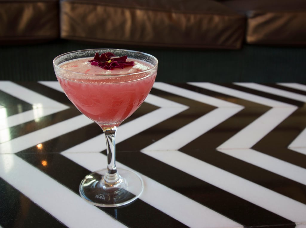 Romantic Valentine's Day Cocktail Ideas