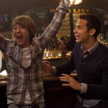 21 and Over Trailer