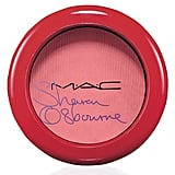 Sharon Osbourne Blush in Peaches and Cream