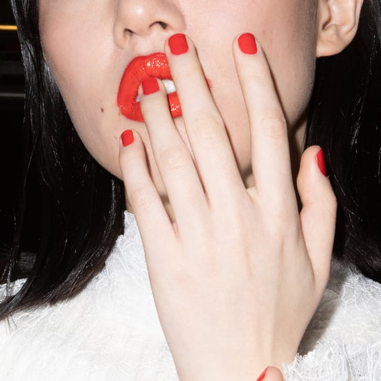 Is Nail Polish the Next Lipstick? It Looks That Way