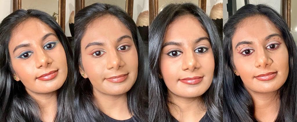 Kulfi Beauty Underlined Kajal Eyeliner Review