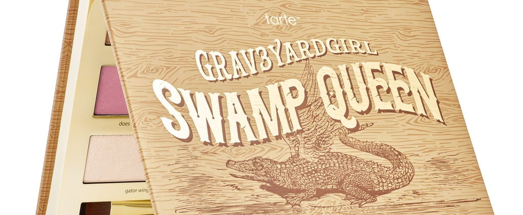 You Can Now Buy the Grav3yardgirl x Tarte Collection — Yay!