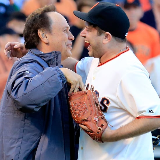 Robin Williams Honored by Giants at World Series | Pictures