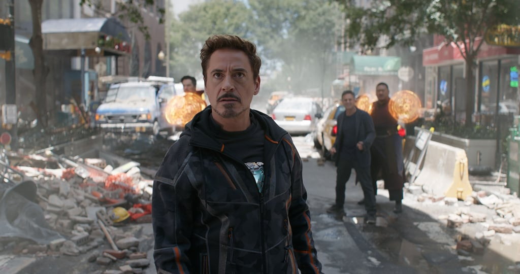 Which Marvel Characters Will Be in Avengers: Infinity War?