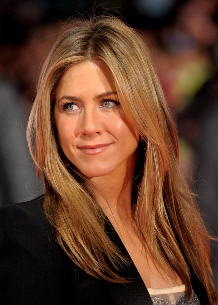 2010 Pictures Of Jennifer Aniston Through The Years