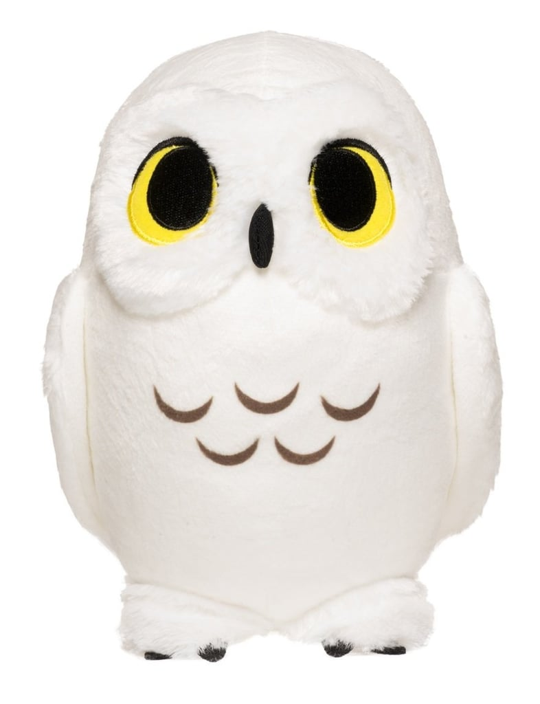 For 8-Year-Olds: Funko Supercute Harry Potter Hedwig Plush Collectible