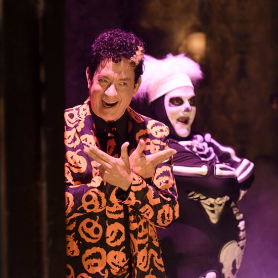 Will David S. Pumpkins Be on SNL in 2017?