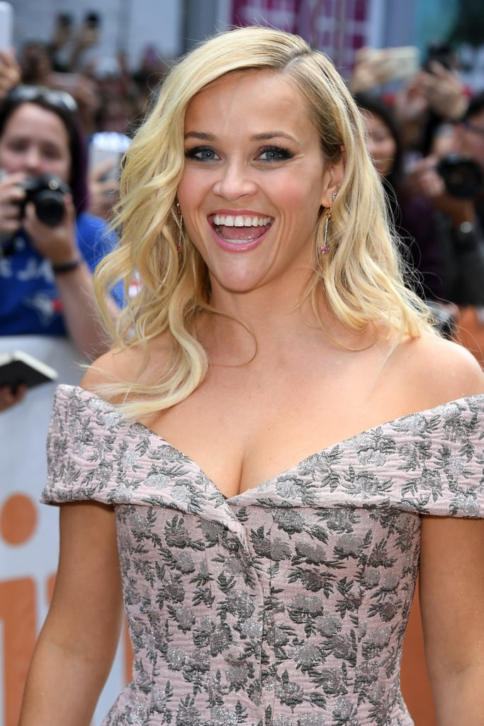 Reese Witherspoon At Tiff 2016 Pictures Popsugar