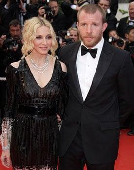 Sugar Bits — Further Details on Madonna and Guy's Divorce