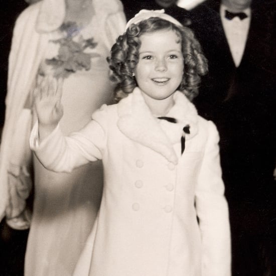 Shirley Temple's Life and Political Career