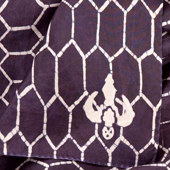 House of Waris Fall 2011 Scarves [Photos]