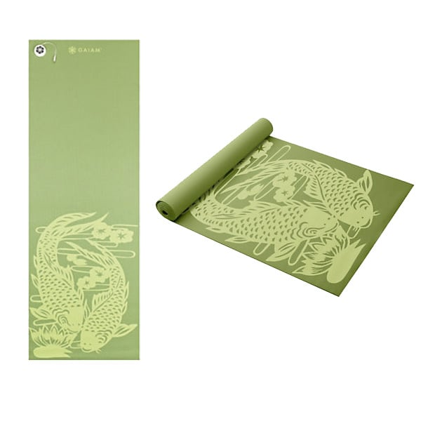Audio Yoga Mat ($32)