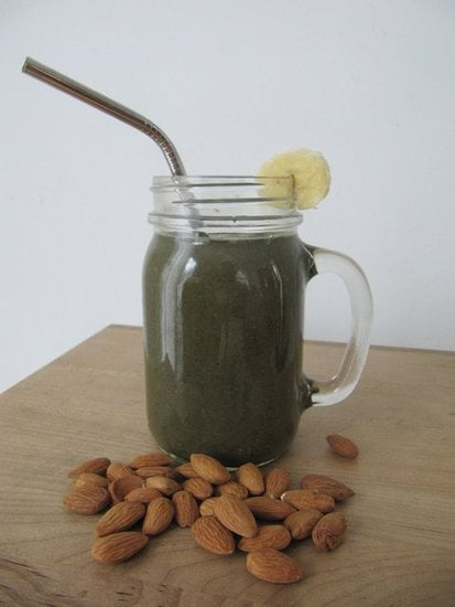 Supergreen Cacao Smoothie