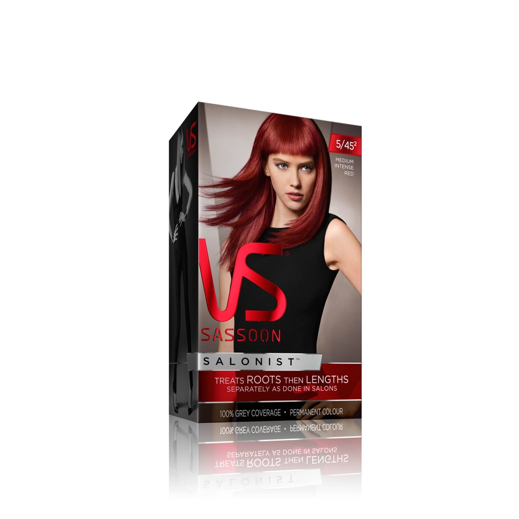 Vidal Sassoon Salonist