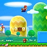 New Super Mario is Coming