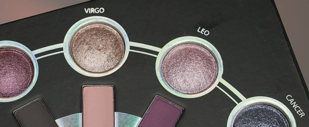 The Stars Have Aligned and Given Us This Gorgeous BH Cosmetics Zodiac Palette