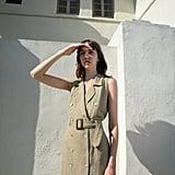 Reformation Vintage Lauren Dress