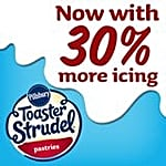 Author picture of Toaster Strudel