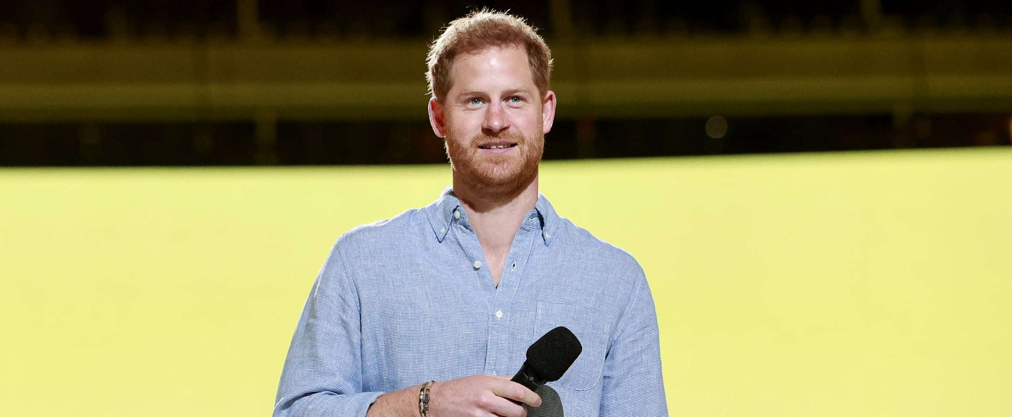 Prince Harry Talks Parenting on Dax Shepard's Podcast