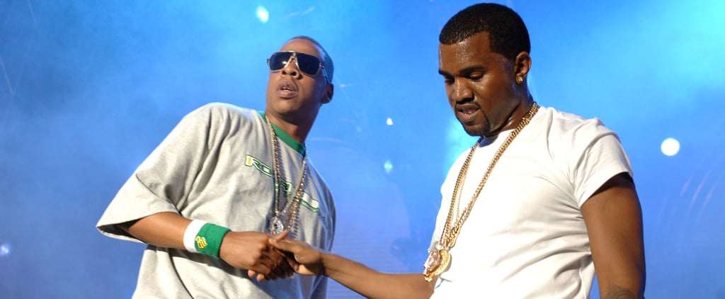 Are Kanye West and JAY-Z Releasing Watch the Throne 2 Album?