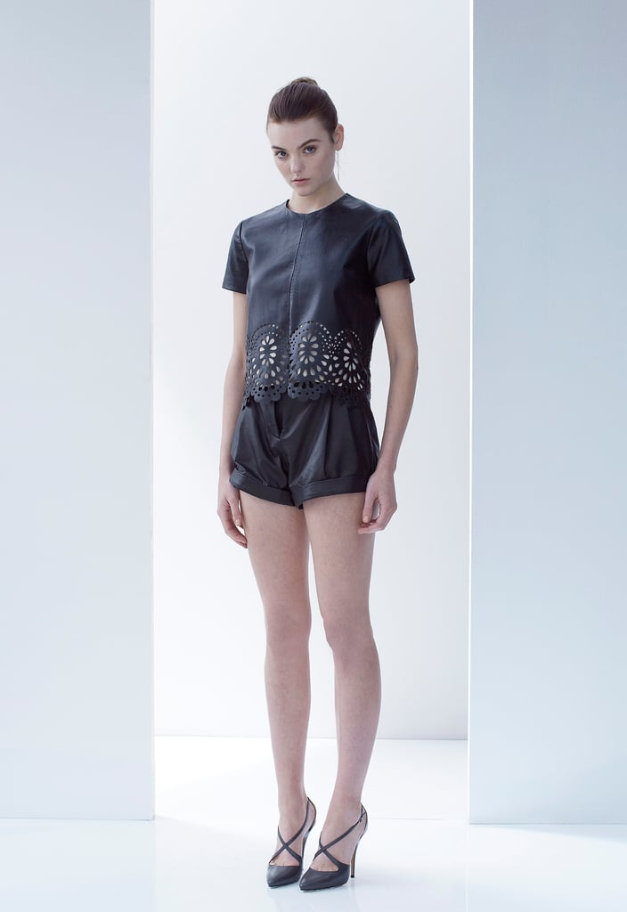 Love the Girl: Susien Chong Talks to Us About Lover's A/W '13 Collection