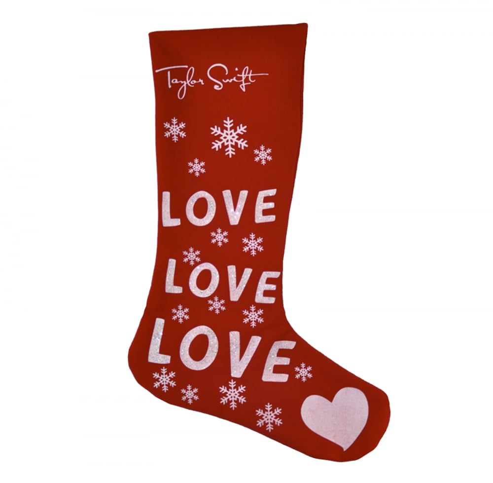 christmas stocking best gifts for taylor swift fans popsugar