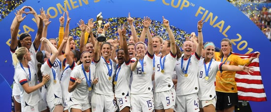 US Women's National Team to Appeal Equal Pay Court Dismissal