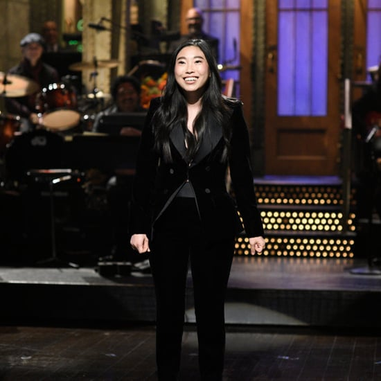Awkwafina Saturday Night Live Opening Monologue 2018