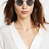 Garrett Leight Hampton 46 Sunglasses