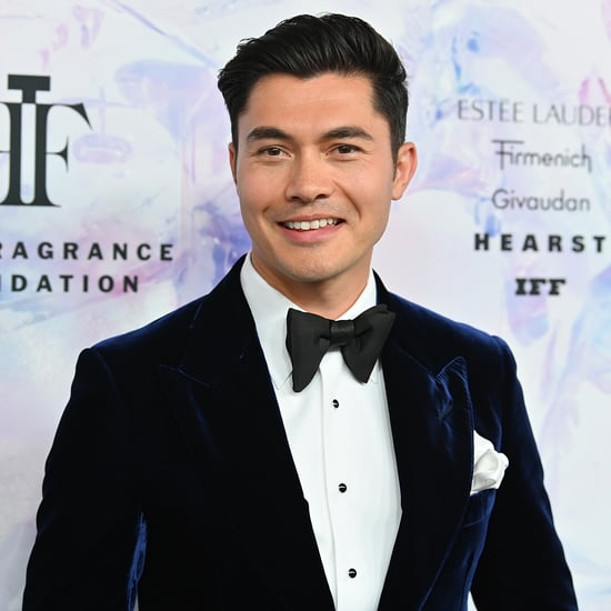 Sexy Henry Golding Shirtless Pictures