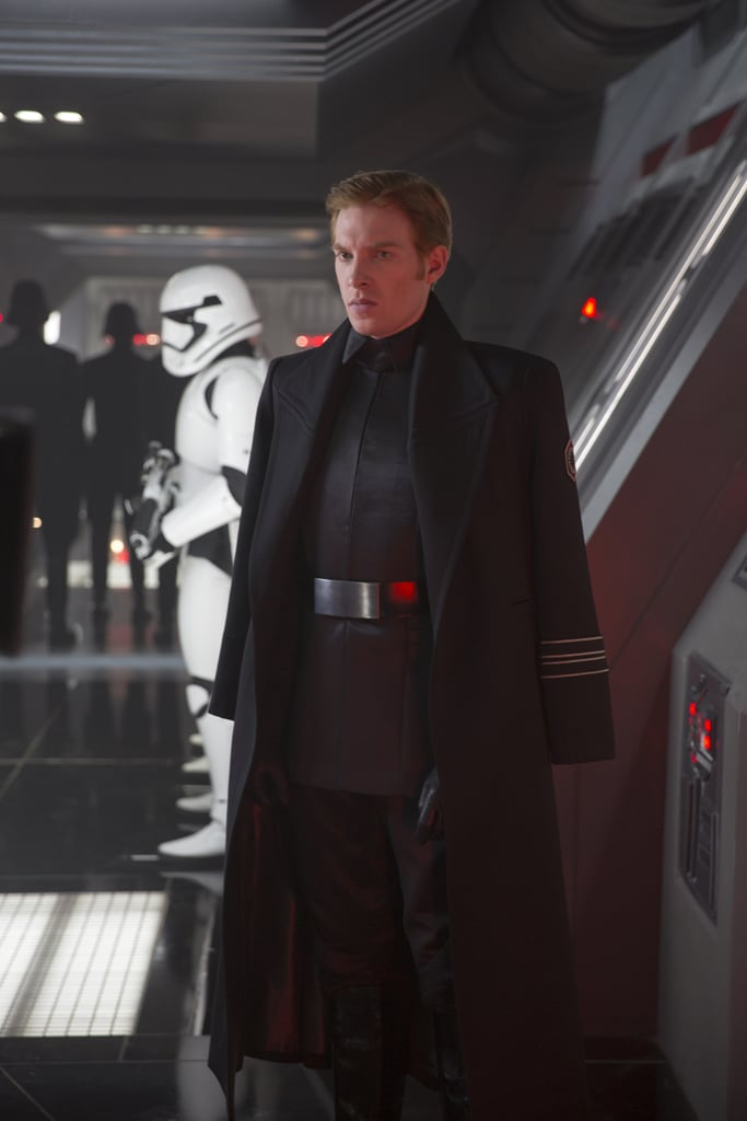 General Hux From Star Wars: The Force Awakens