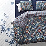 Rosenrips King Duvet Cover Set ($60 for three pieces)