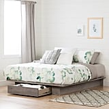 Statesboro Queen Storage Platform Bed