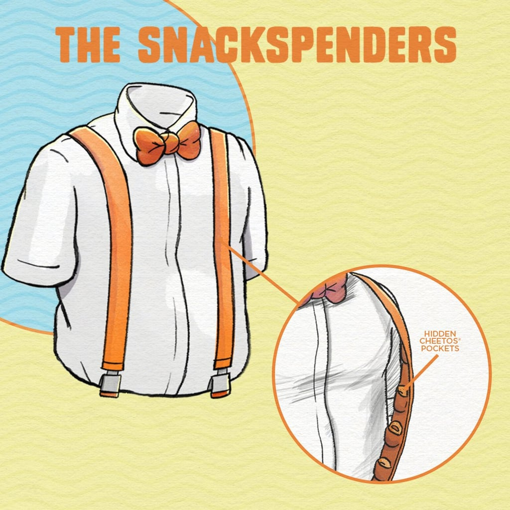 The Snackspenders