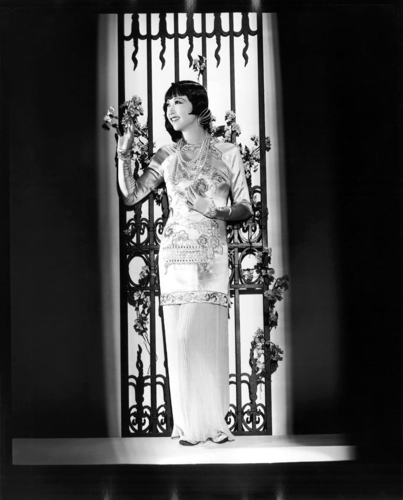 Anna May Wong in Daughter of the Dragon (1931) | Anna May ...