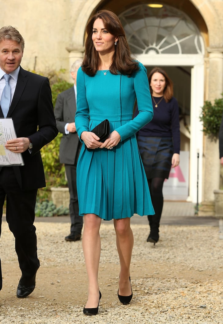 Emilia Wickstead Kate Middleton S Favorite Fashion