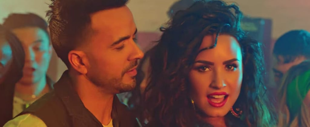 "Move Over ""Despacito"" — Luis Fonsi Just Released a Sexy New Song With Demi Lovato"