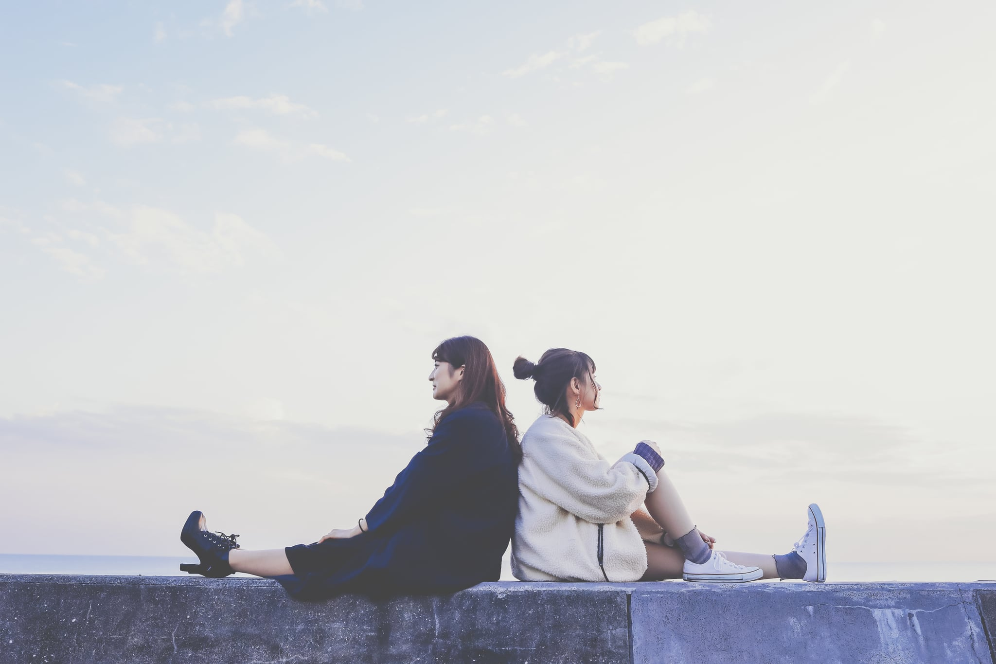 """Do You Need a """"Friendship Cleanse""""? Here's How to Know When to Say Goodbye"""