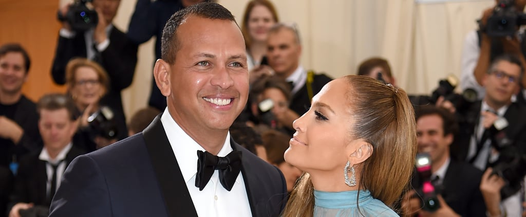 Details on Jennifer Lopez and Alex Rodriguez's Wedding