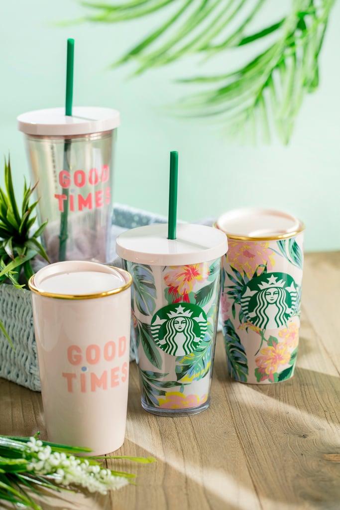 Ban.do x Starbucks Collection Summer 2017