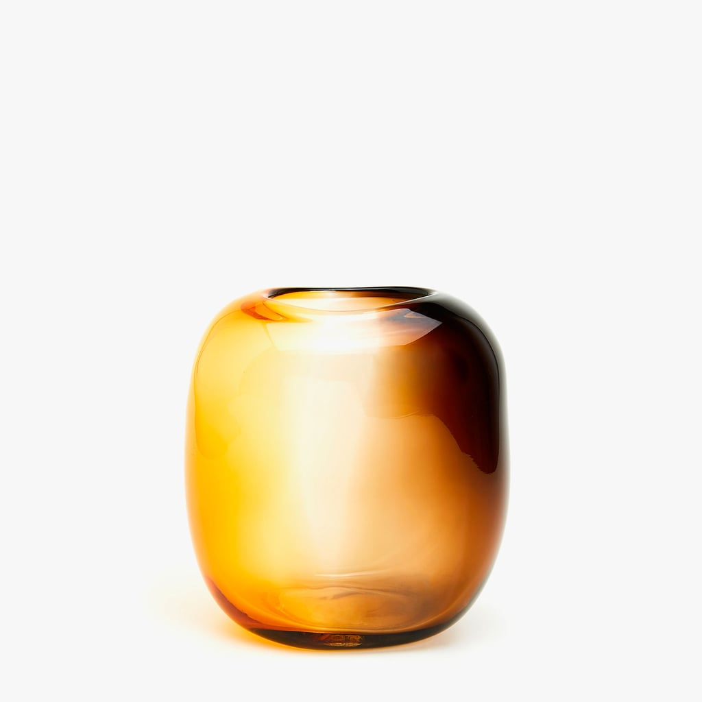 Zara Home Vase With Shaded Effect ($69.95)