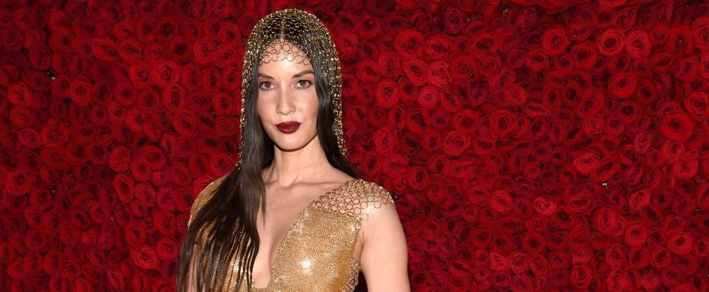 Celebrities Wearing H&M at the Met Gala 2018