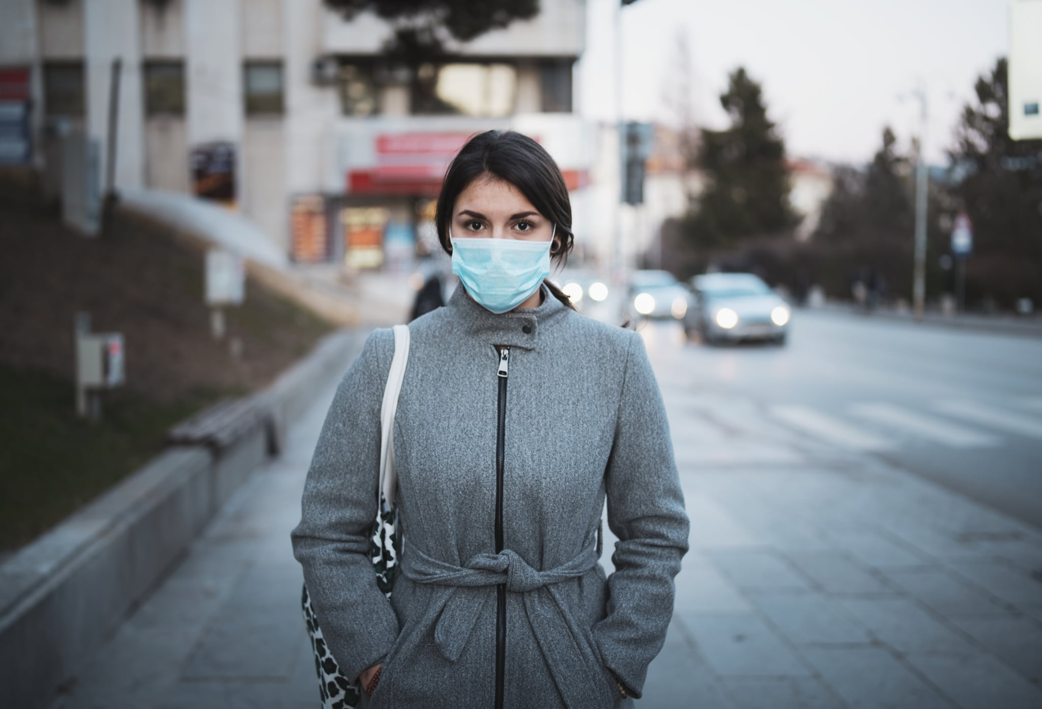 Should I Wear a Face Mask For Coronavirus? 2